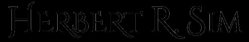 Herbert R. Sim logo